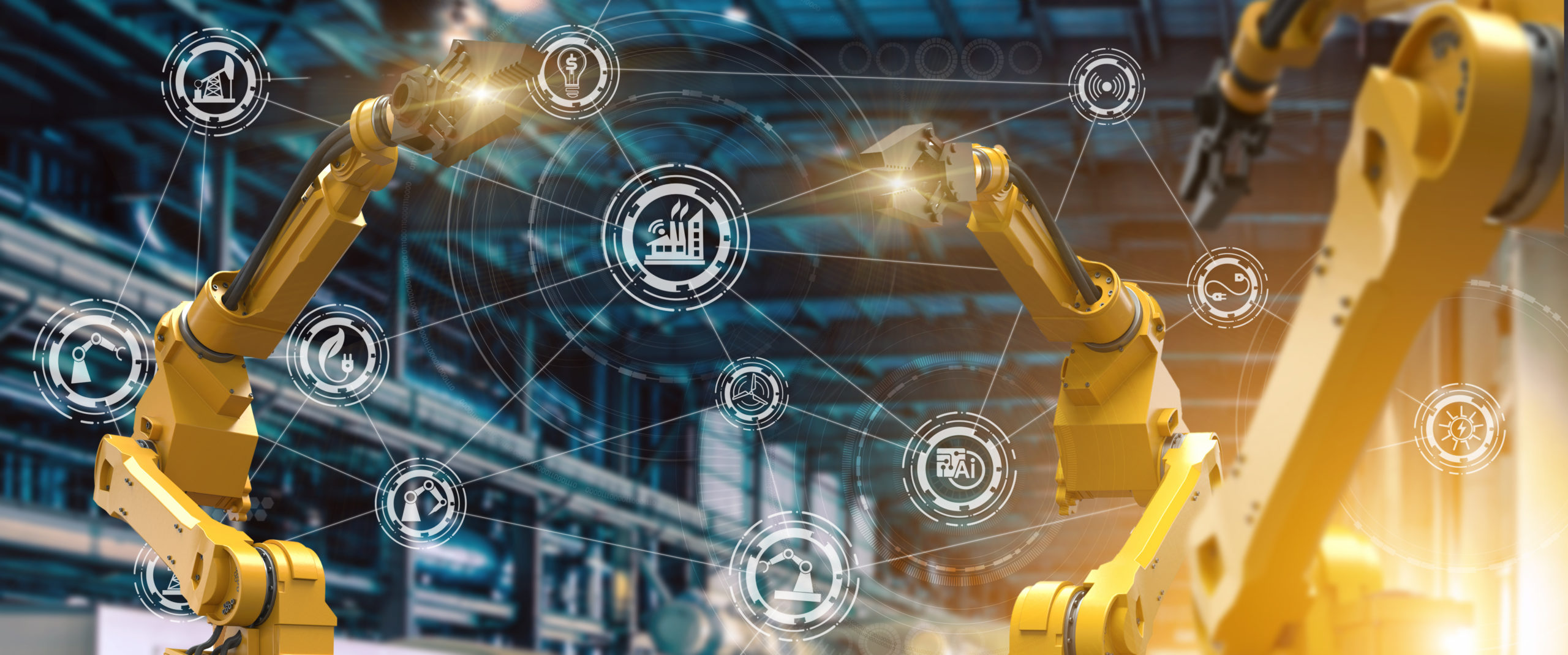 Making Industry 4.0 a Reality